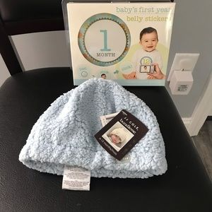6-12month baby hat-NWT